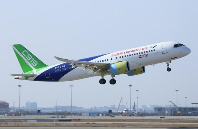 Airshow China 2018 za nami