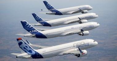 Październik w wykonaniu Airbusa. Delta Air tajemniczym klientem?