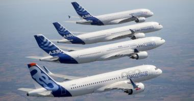 Brexit: Airbus po raz kolejny ostrzega