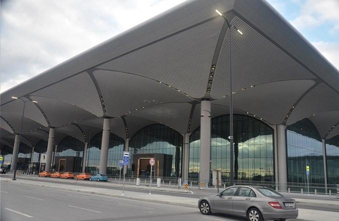 Stambuł: Za rok na nowe lotnisko pasażerowie dojadą metrem