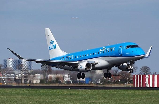 Z Wrocławia w świat z KLM