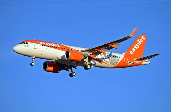 EasyJet wykorzystuje opcje na A320neo