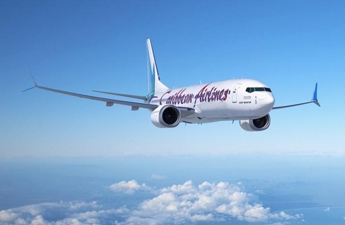 Boeing: Nowe zamówienia od Turkisha i Caribbean