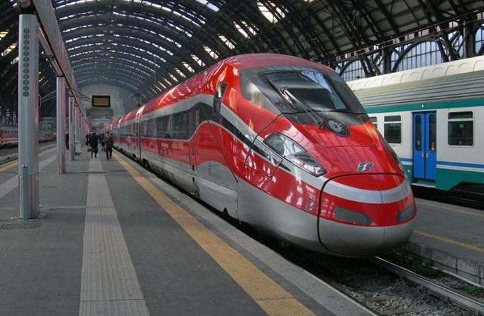 Włochy: Szybciej pociągiem na lotnisko Fiumicino. Bezpośrednie połączenie zyska kilka miast