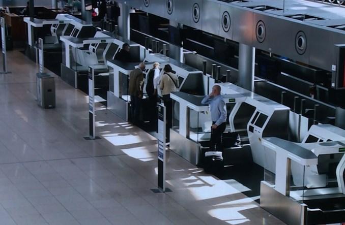 Poznań: Automatyczna odprawa na lotnisku już możliwa