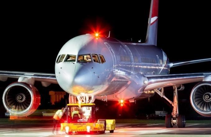 System ILS na gdańskim lotnisku ponownie działa. Kiedy III kategoria?