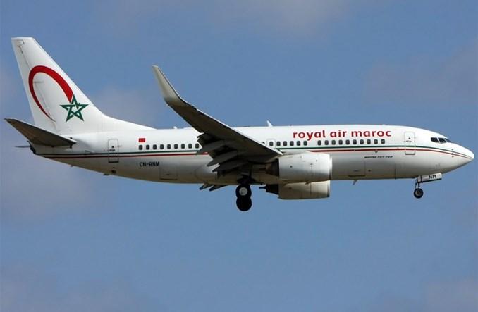 Royal Air Maroc wstąpi do sojuszu oneworld