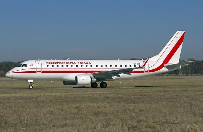 Załogi VIP-owskich samolotów Boeing B737 wciąż zdobywają doświadczenie
