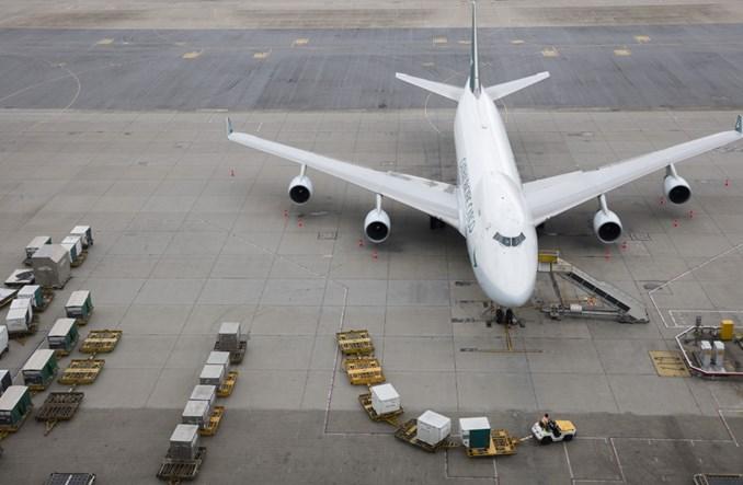 Cargo: Sezonowe wzrosty, ale przyszłość pełna niepewności