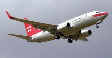 Bankructwo czarterowego przewoźnika PrivatAir