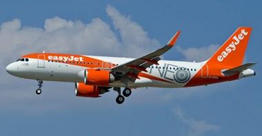 Dubai Airshow 2019: A320neo dla EasyJet