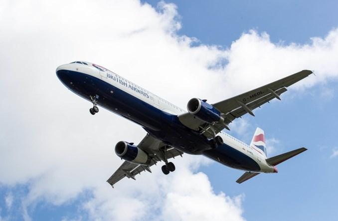 """IATA obawia się """"twardego brexitu"""""""
