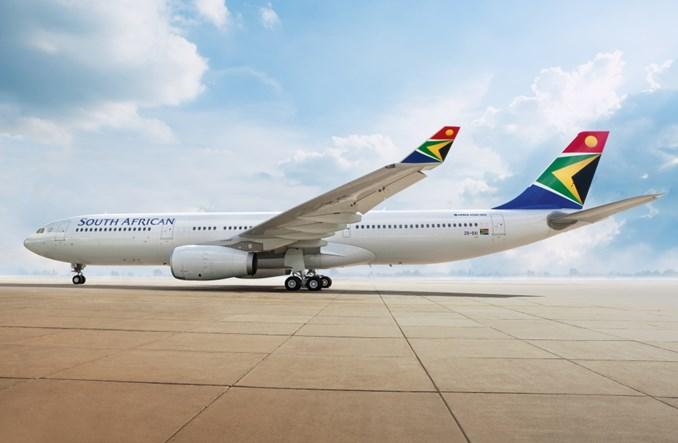 Emirates i South African Airways rozszerzają porozumienie code-share
