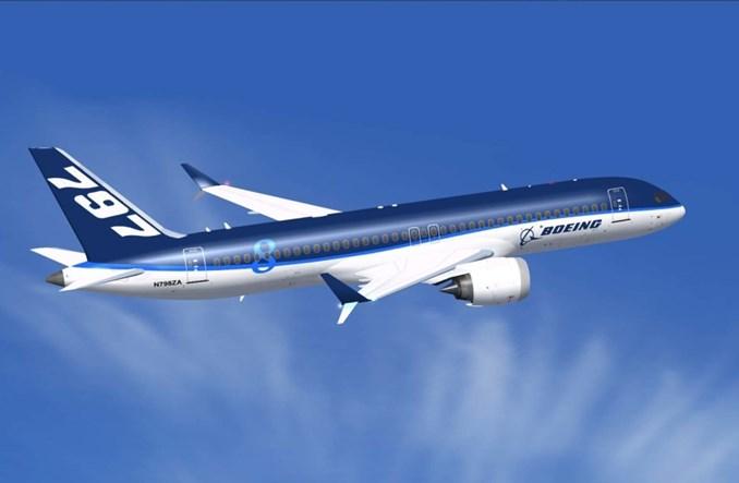 Trwa salon lotniczy, o którym Boeing wolałby zapomnieć