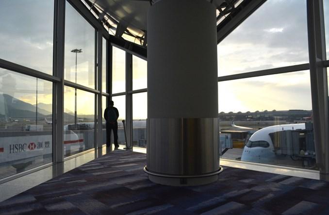 Chiny zbudują ponad 200 nowych lotnisk i 500 lądowisk general aviation