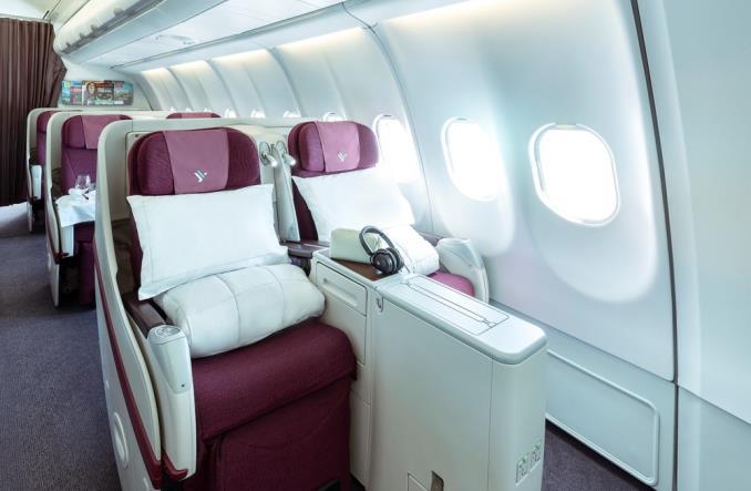 LOT: A330-200 od Air Italy poleci za Atlantyk