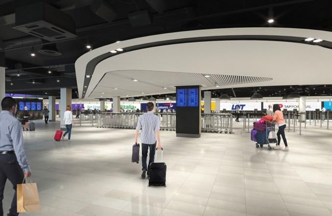 London City Airport zwiększy swoją przepustowość