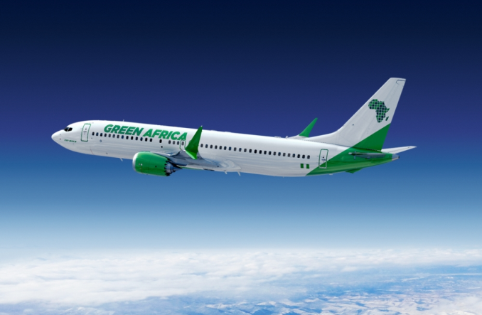 Nowości z programu boeinga 737 MAX