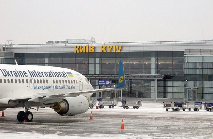 Ruch w największym ukraińskim porcie rośnie