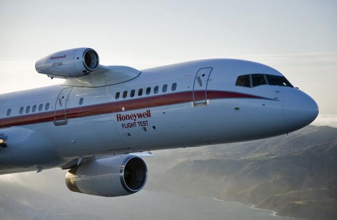 Honeywell uruchamia internetową platformę handlu częściami zamiennymi