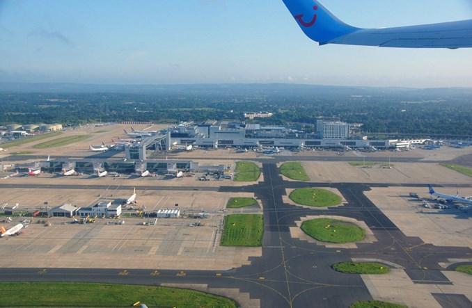 Francuski operator z większościowym udziałem na lotnisku Gatwick