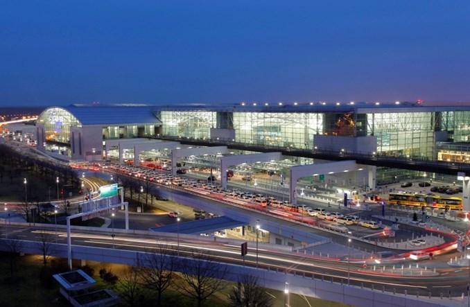 Europejskie lotniska ze wzrostem. Problemem jest niewystarczająca infrastruktura