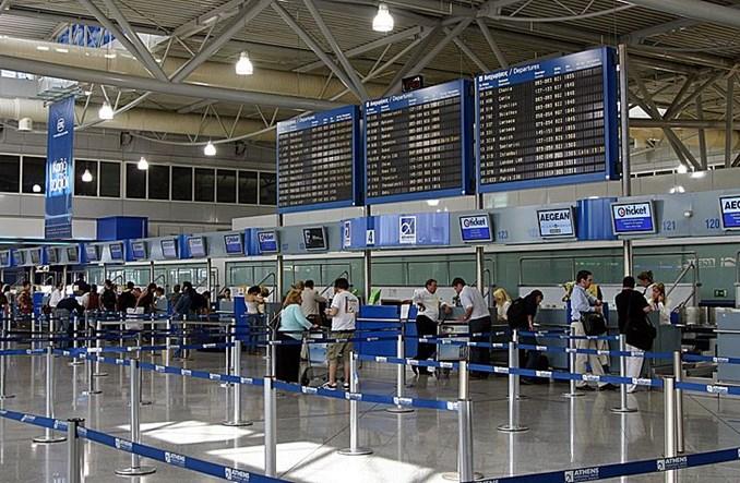 Greckie lotniska rosną w imponującym tempie. Infrastruktura do pilnej rozbudowy