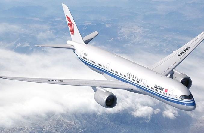 W 2018 roku do linii lotniczych z Chin trafiło 426 nowych samolotów