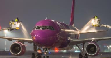 LS Airport Services stale w górę. 14-procentowy wzrost liczby obsłużonych operacji