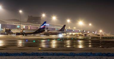 Rozpoczęły się prace na lotnisku Chopina