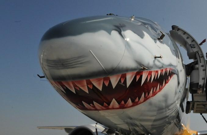 Embraer prognozuje dwa lata bez zysków