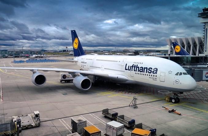 Scope: Pięciu przewoźników zdominowało przewozy pasażerskie w Europie
