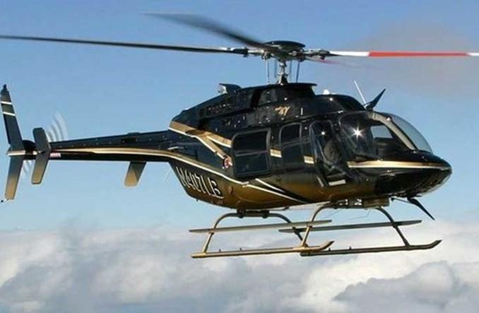 Bell-407GXi dla polskiej policji
