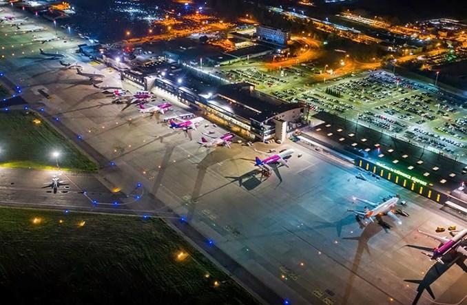 Trzy, a nie dwa lata na żądanie odszkodowań od lotnisk