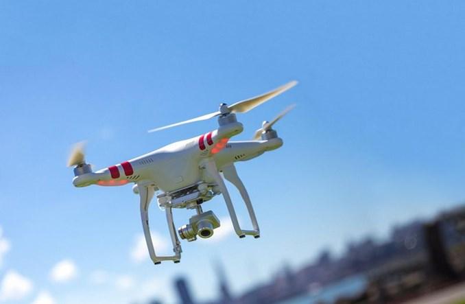 Przesyłka z drona? Myślimy o tym i w Polsce