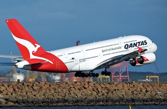 Krok od zakończenia produkcji A380