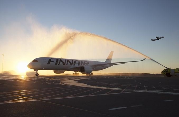Pasażerowie linii Finnair będą mogli zrzucić się na biopaliwo