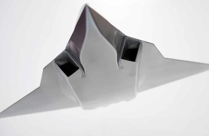 Airbus zaangażowany w budowę nowego myśliwca