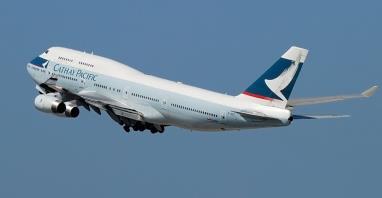 Spory polityczne w Azji wpływają na branżę lotniczą