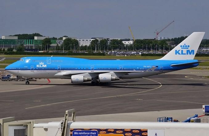 KLM wycofa flotę B747 wcześniej niż planowano. Wszystko przez COVID-19