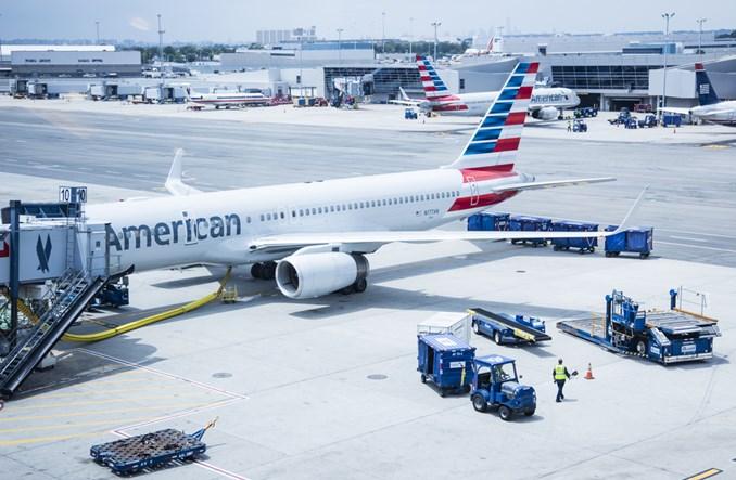 Ścisła współpraca American Airlines z British Airways