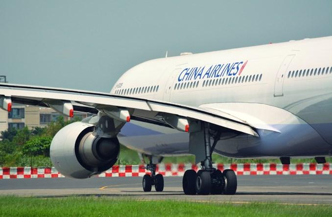Przeciąga się strajk w China Airlines