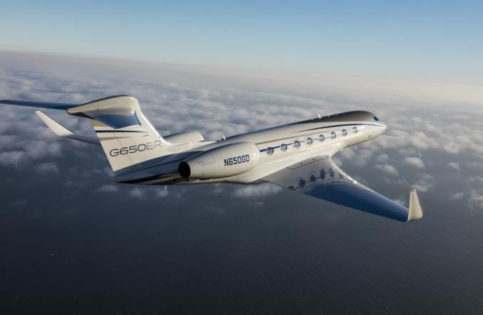 Rekordowy lotniczo rok Elona Muska