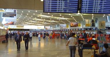 Wiedeń chce 30 mln pasażerów w tym roku