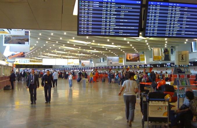 Grupa Flughafen Wien z sukcesami za pierwszy kwartał