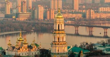 Kyiv czy Kiev? Spradź, dokąd leci Twój samolot