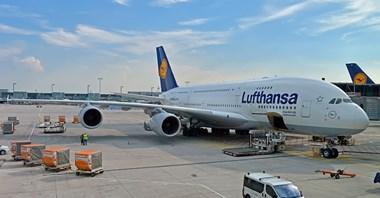 Lufthansa decyduje się na większą redukcję floty i zatrudnienia