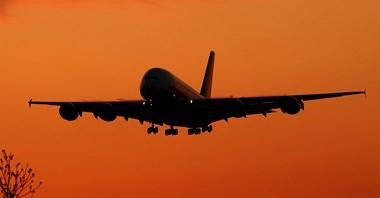 Tylko 24 samoloty A380 regularnie latają. Co z resztą Super Jumbo?