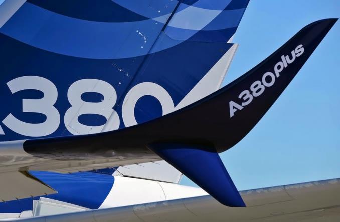 A380: Niespełnione marzenie Airbusa
