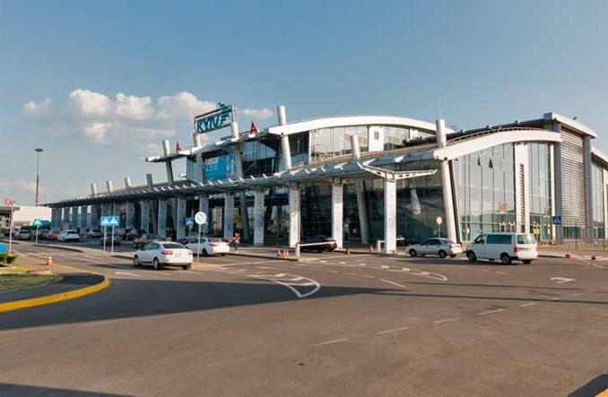 Kijów: Żulany z gigantycznym wzrostem, Boryspol z nowym terminalem cargo
